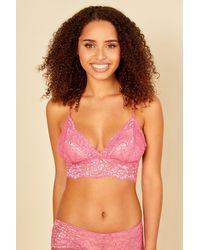 Cosabella Bralette - Pink