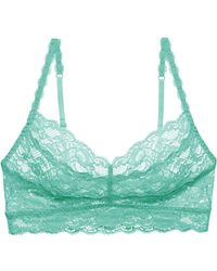 Cosabella - Never Say Never Sweetie™ Lace Bralette - Lyst