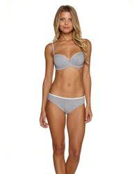 Cosabella - Lorena Lowrider Bikini - Lyst