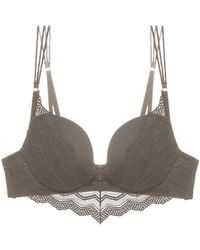Cosabella - Ceylon Push Up Lace Bra - Lyst