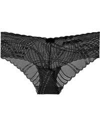 Cosabella | Minoa Lowrider Hotpants | Lyst