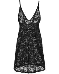 Cosabella | Never Say Never Nightietm Chemise | Lyst