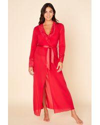 Cosabella Robe - Red