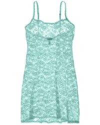 Cosabella - Never Say Never Foxie™ Lace Chemise - Lyst