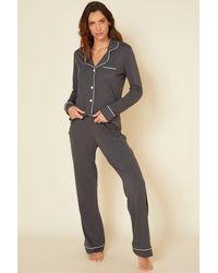 Cosabella Pyjama Pant - Grey