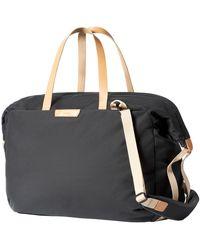 Bellroy Weekender Plus Duffle Bag - Meerkleurig