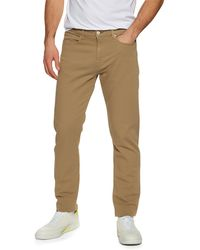 Paul Smith Tapered Fit Jeans - Mehrfarbig