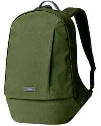 Bellroy Classic Second Edition Backpack - Green