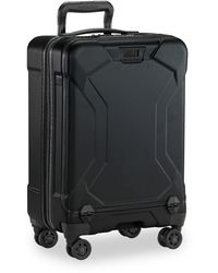 Briggs And Riley International Carry-on Spinner Luggage - Black