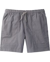 Filson Dry Falls Shorts - Grey