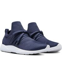 Arkk Raven Mesh Shoes - Blue