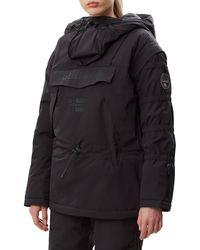 Napapijri - Skidoo Montebianco Snow Jacket - Lyst