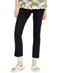 Ted Baker Ozete Trousers - Black