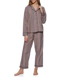 Paul Smith Pj Set Pyjamas - Multicolour