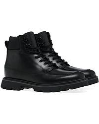 BOSS by HUGO BOSS Denory Boots - Black