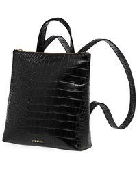 Ted Baker Belax Backpack - Black