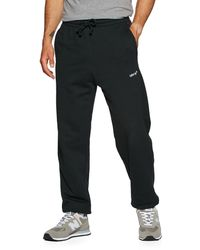 Levi's Red Tab Unisex Sweatpant Jogging Trousers - Black