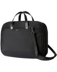 Bellroy Flight Backpack - Black