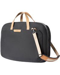 Bellroy Flight Backpack - Grey