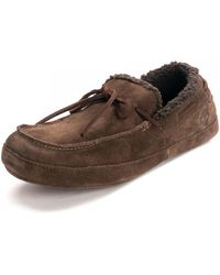 Timberland Torrez Slipper Moccasin - Brown
