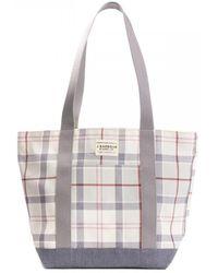 Barbour Kirkaldy Bag - Multicolour