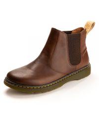 Dr. Martens - Mens Lyme Chelsea Boot - Lyst