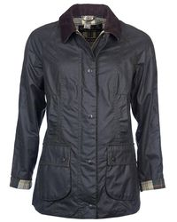 Barbour Beadnell Jacket - Multicolor