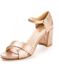 Elia B Hallie Heeled Sandal - Multicolour