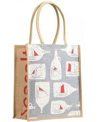Seasalt - Jute Shopper (ss17) - Lyst