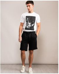 BOSS by Hugo Boss Skoleman Shorts - Black