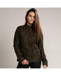 Belstaff Fieldmaster Womens Jacket - Multicolour