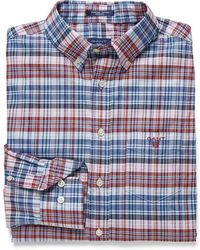 GANT - Comfort Oxford Mens Shirt - Lyst