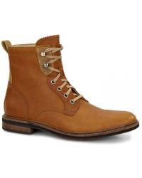 cf70b44c8a9 Selwood Mens Boot - Brown