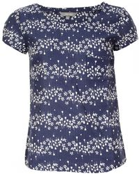 LILY & ME - Day Trip Daisy Chain Womens Top - Lyst