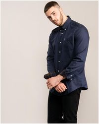 Barbour Roseberry Shirt - Blue