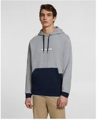 Woolrich American Hoodie - Grey
