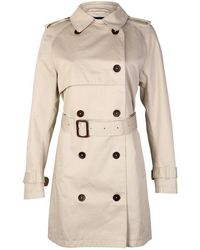 GANT - La Prep The Perfect Ladies Trench Coat - Lyst