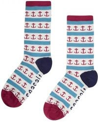 Seasalt - Womens Sailor Socks (ss17) - Lyst