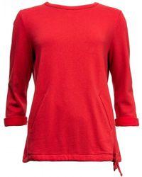 Seasalt - Rubens Sweatshirt S/s - Lyst