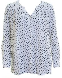 Thought - Marcel Womens Top - Lyst