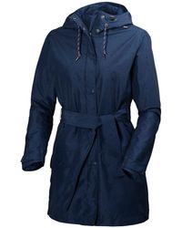 Helly Hansen | Lyness Insulated Ladies Coat | Lyst