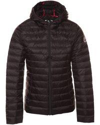 J.O.T.T - Cloe Womens Hooded Jacket - Lyst