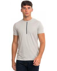 Armani Exchange T-shirt - Grey