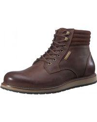 Helly Hansen Conrad Mens Boots - Brown
