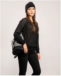 Armani Exchange Pullover - Black