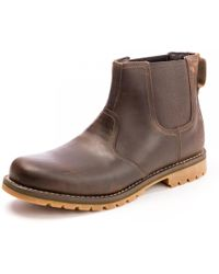Timberland - Adventure 2.0 Cupsole Mens Chukka Boot - Lyst