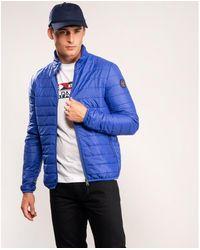 Napapijri Acalmar 3 Jacket - Blue
