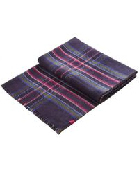 Joules - Tunstall Ladies Scarf (t) - Lyst