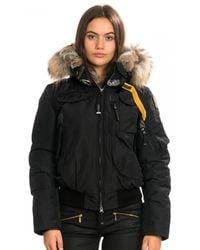 Parajumpers Gobi Jacket - Black