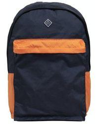 GANT D1. Sports Backpack - Blue